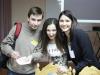 15-я Конференция ВЕГИ (19.02.2012). С коллегами - начинающими врачами-психотерапевтами.