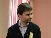 Конференция ВЕГИ (18.02.2012). На представлении своей мастерской.