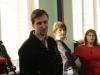 Конференция ВЕГИ (18.02.2012) На представлении Круглого стола специалистов, с коллегами.