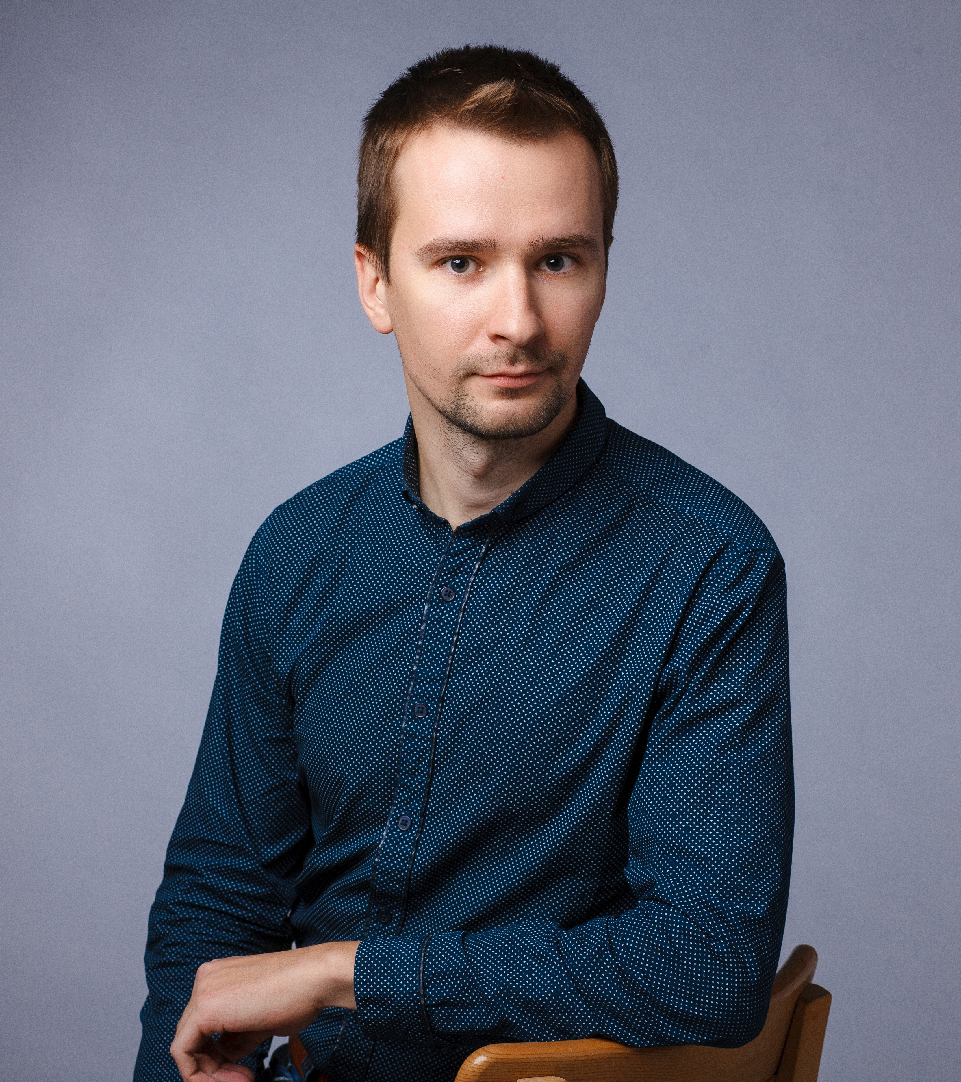 Фото Шарков